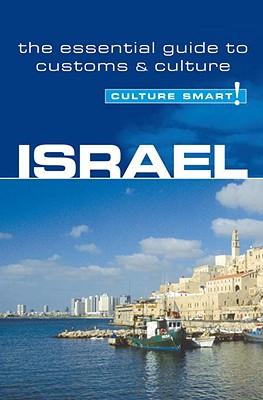 Culture Smart! Israel Cover