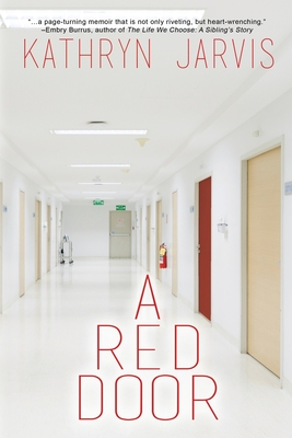 A Red Door Cover Image