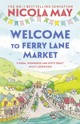 Cover for Welcome to Ferry Lane Market