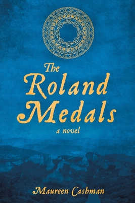 The Roland Medals Cover Image