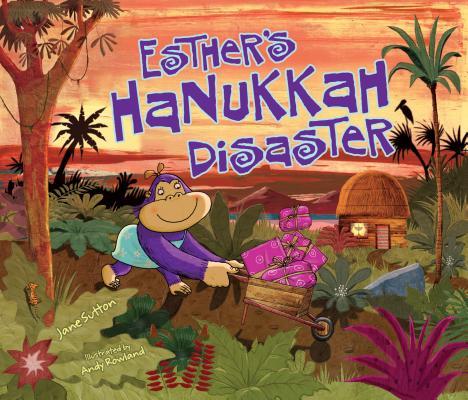 Esther's Hanukkah Disaster image_path