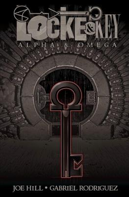 Locke & Key, Vol. 6: Alpha & Omega cover image