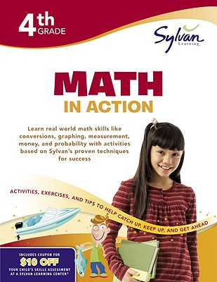 4th Grade Math in Action Cover