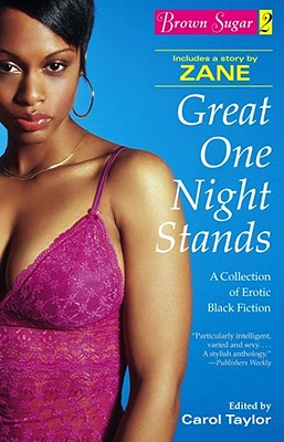 Brown Sugar 2: Great One Night Stands - A Collection of Erotic Black Fiction Cover Image