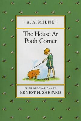 The House at Pooh Corner (Winnie-the-Pooh) Cover Image