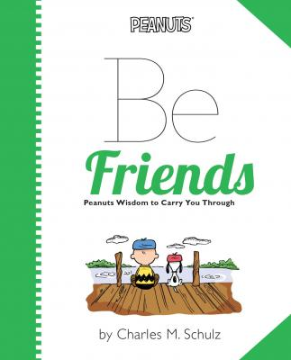 Cover for Peanuts
