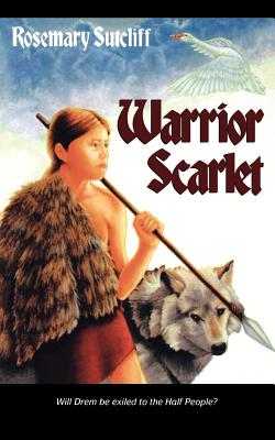 Warrior Scarlet Cover Image
