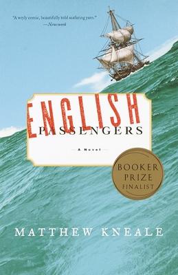 English Passengers Cover