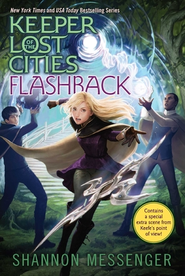 Flashback (Keeper of the Lost Cities #7) Cover Image