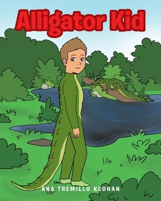 Alligator Kid Cover Image