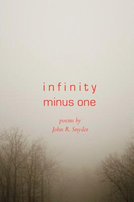 Infinity Minus One Cover
