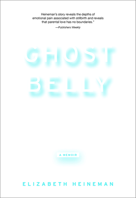 Cover for Ghostbelly