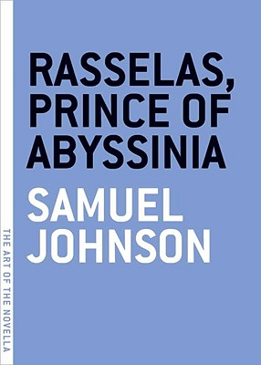 Rasselas, Prince of Abyssinia Cover Image