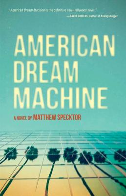 American Dream Machine Cover