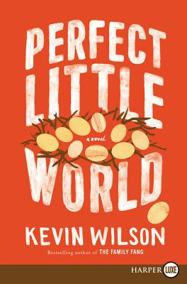 Perfect Little World Cover Image
