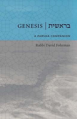 Genesis: A Parsha Companion Cover Image