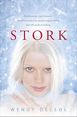Stork Cover Image