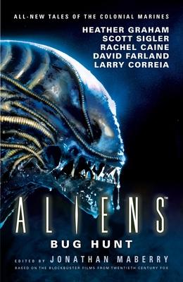 Aliens: Bug Hunt Cover Image