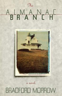 Cover for The Almanac Branch