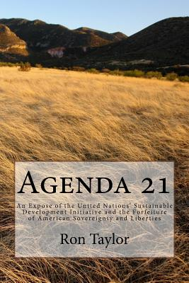 Agenda 21: An Expose of the United Nations Cover Image
