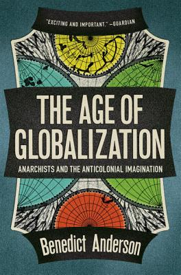 Cover for The Age of Globalization
