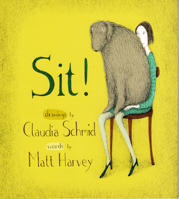 Sit! Cover Image