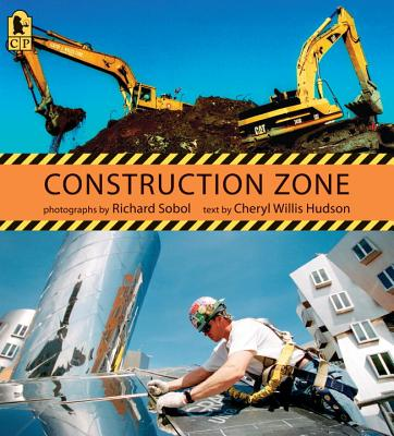 Cover for Construction Zone