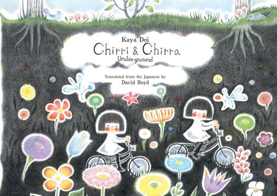 Chirri & Chirra, Underground Cover Image