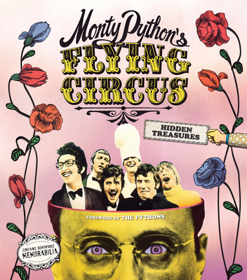 Monty Python's Flying Circus: Hidden Treasures Cover Image