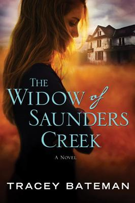 The Widow of Saunders Creek Cover Image