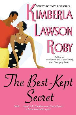 The Best-Kept Secret Cover Image