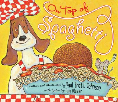 On Top of Spaghetti Cover