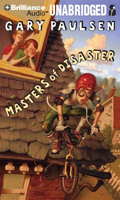 Masters of Disaster Cover