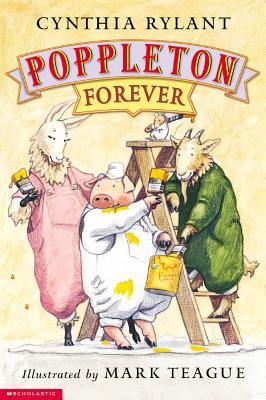 Cover for Poppleton