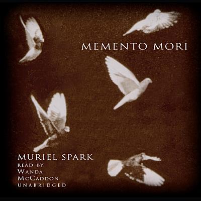 Cover for Memento Mori