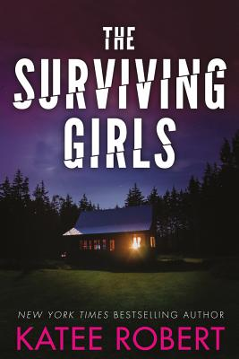 The Surviving Girls (Hidden Sins #3) Cover Image