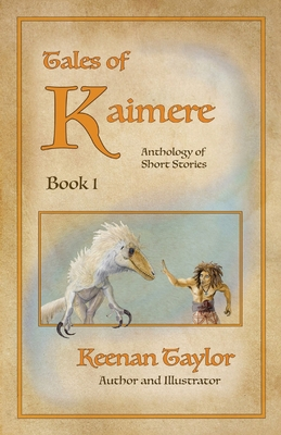 Tales of Kaimere: Anthology 1 Cover Image