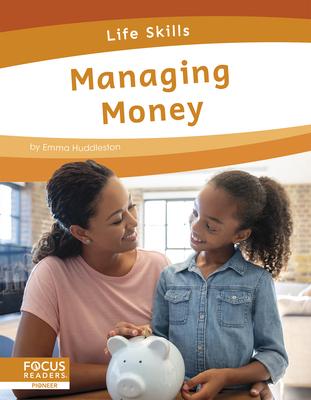 Managing Money (Life Skills) Cover Image