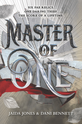Master of One Cover Image