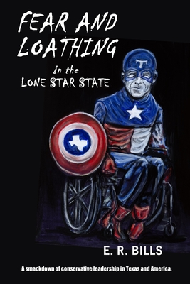 Fear and Loathing in the Lone Star State Cover Image