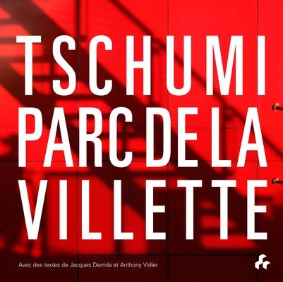 Tschumi Parc de la Villette ( in French ) Cover Image