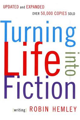 Cover for Turning Life into Fiction