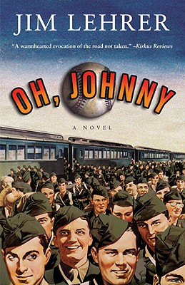 Oh, Johnny Cover Image