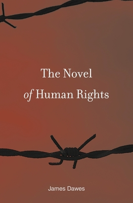 The Novel of Human Rights Cover Image