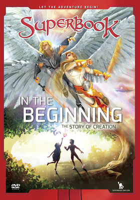 Cover for In the Beginning