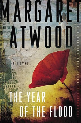 The Year of the Flood Cover Image