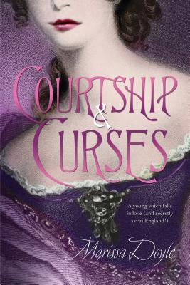 Courtship & Curses Cover