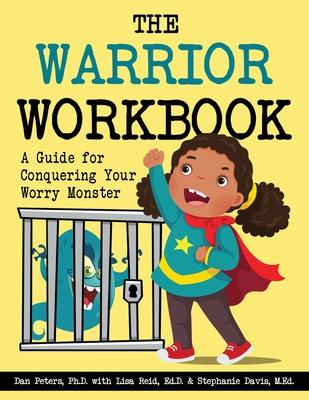 The Warrior Workbook Cover