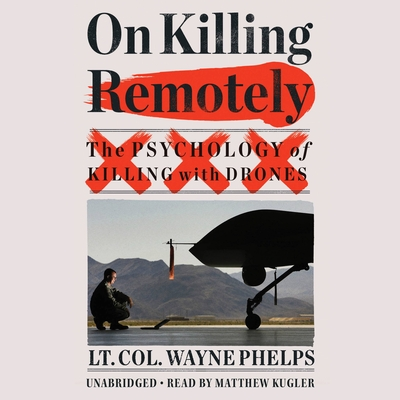 Cover for On Killing Remotely