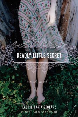 Deadly Little Secret (A Touch Novel) Cover